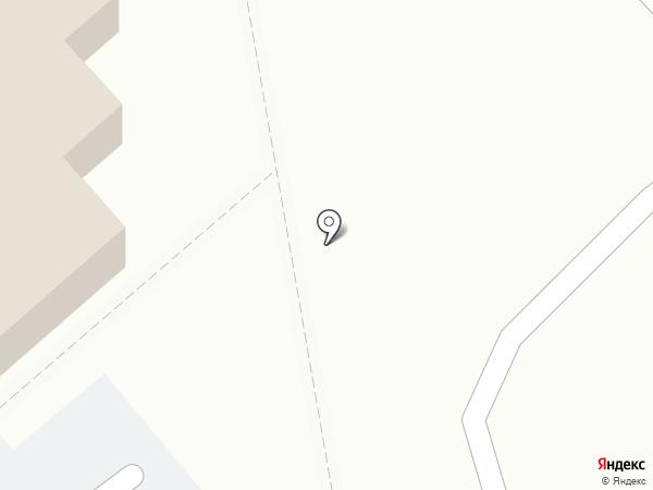 911 на карте Красногорска