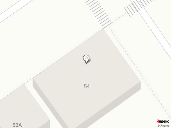 Алые паруса на карте Анапы