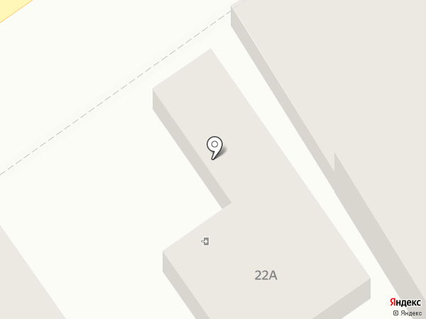 Zarina на карте Анапы