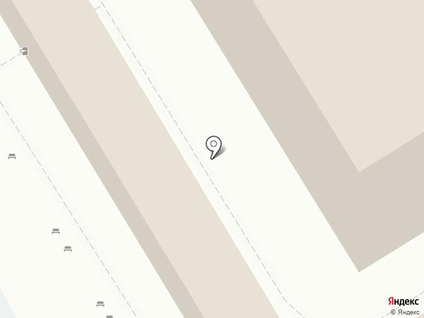Пилюлька на карте Анапы