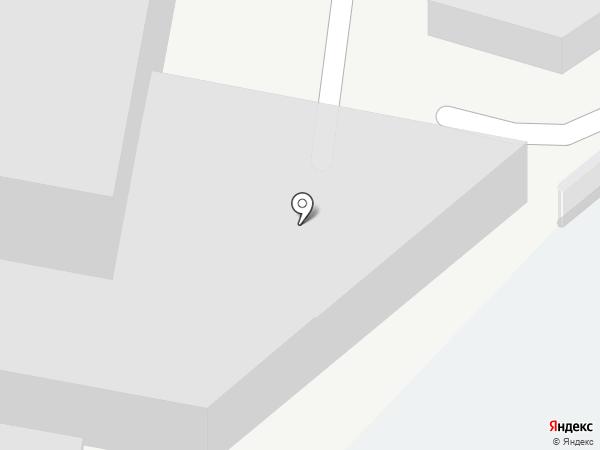 MW-AVTO на карте Красногорска