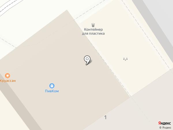 Сказка на карте Анапы