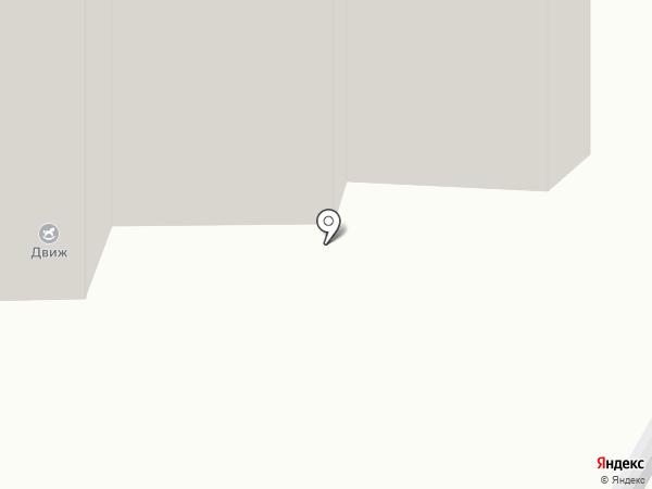 Promo-Qwerty на карте Красногорска