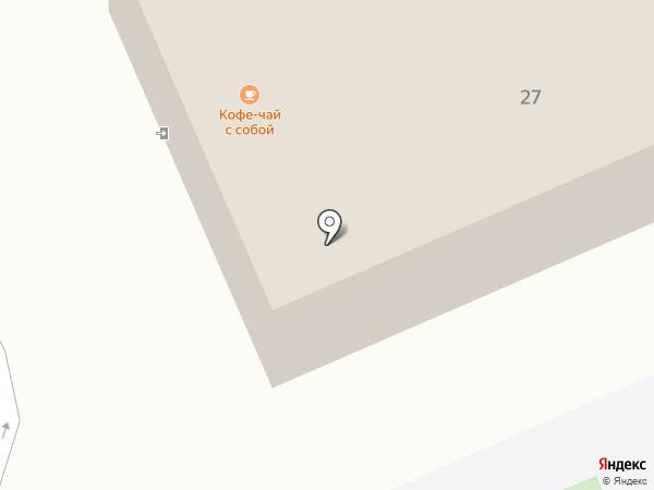 Монтажная компания на карте Ангелова