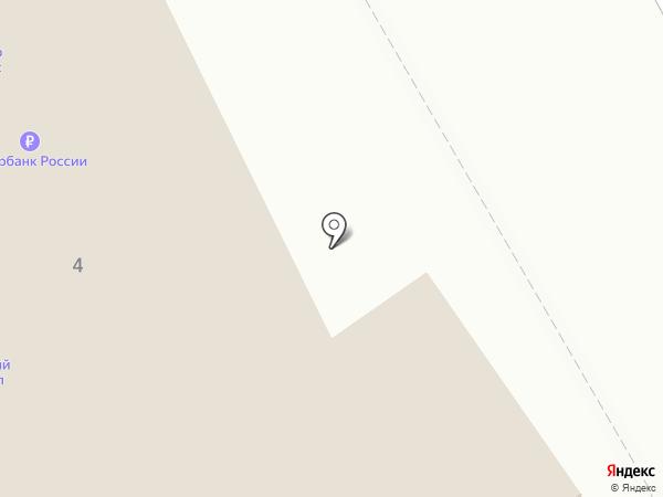Перекресток Экспресс на карте Отрадного