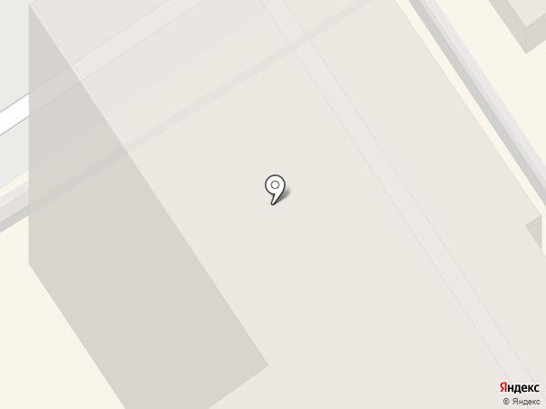 Ирис на карте Анапы