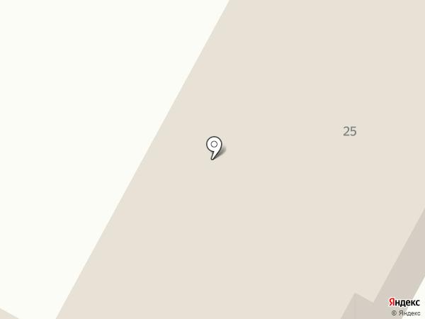 Химкинский Водоканал на карте Химок