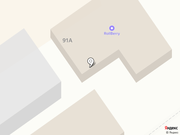 У Серёги на карте Анапы