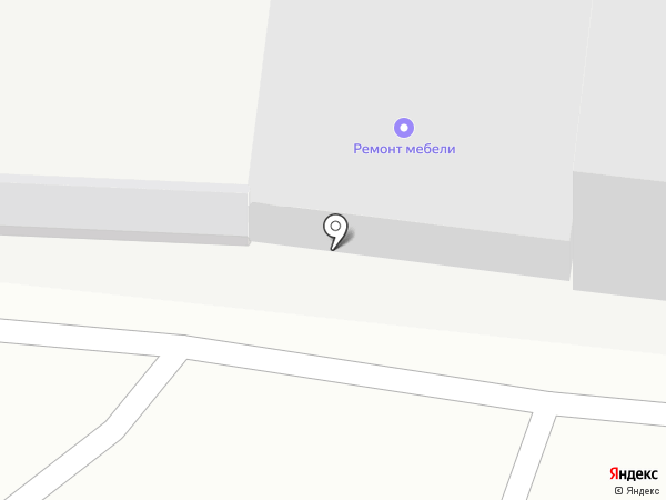 Автосервис на карте Красногорска