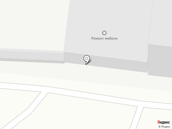 СОЮЗСНАБ на карте Красногорска