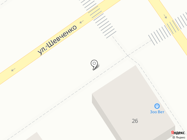 Динской пивоваренный завод на карте Анапы