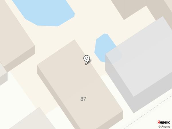 RS-Royal на карте Анапы