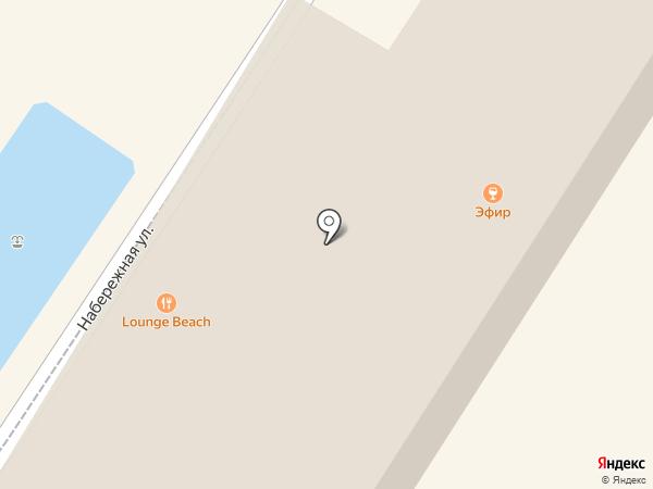 MABI на карте Анапы