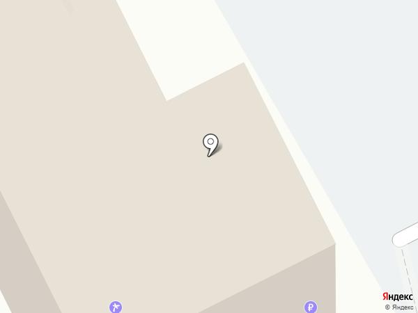 Банкомат, Банк ВТБ 24, ПАО на карте Анапы