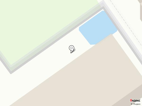Текстиль-профи на карте Анапы