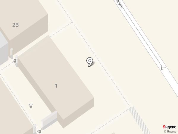 Status moda на карте Анапы