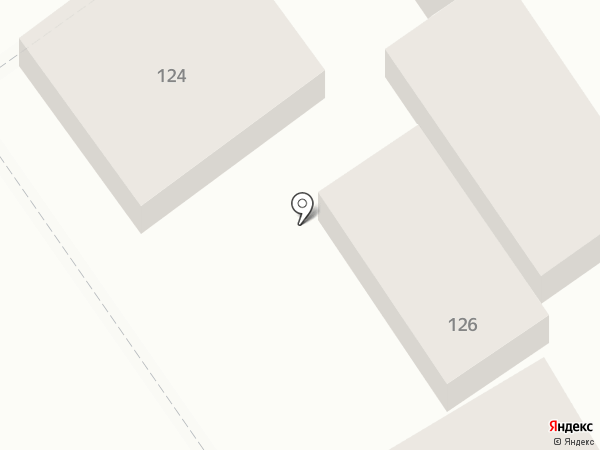 Пивмаг №1 на карте Анапы