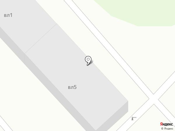 Продовольственный магазин на карте Химок
