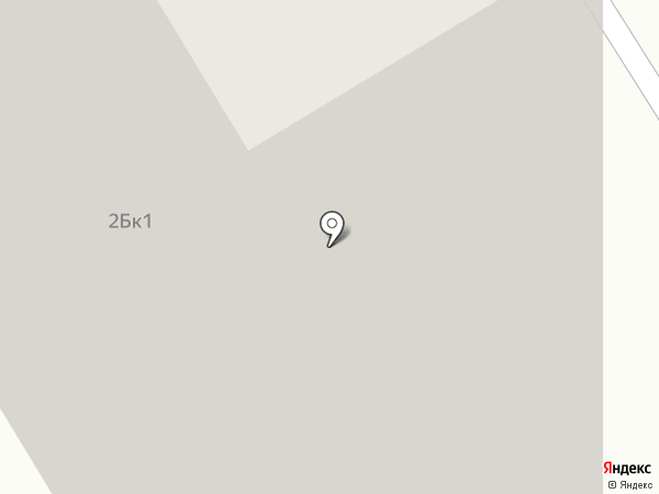 Брусчатый поселок на карте Красногорска