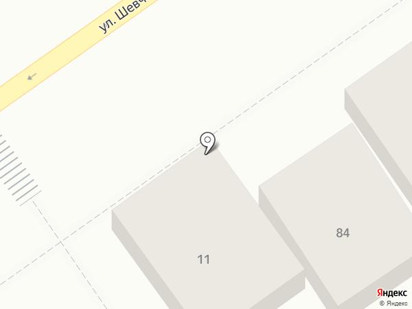 Giros plus на карте Анапы