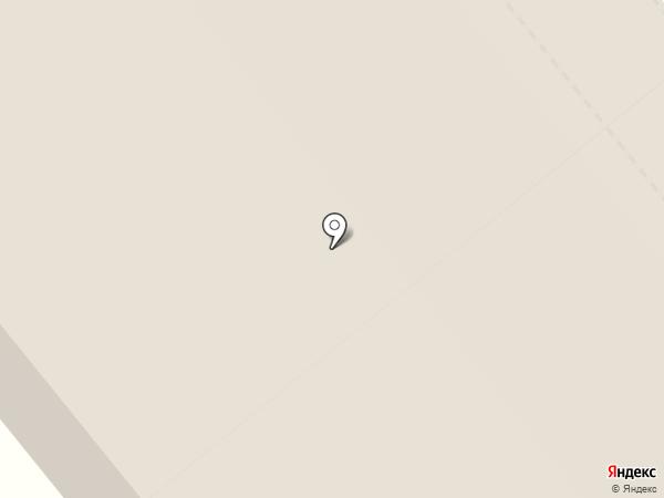Железнодорожный вокзал г. Анапы на карте Анапы