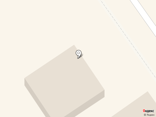 Багрос на карте Анапы