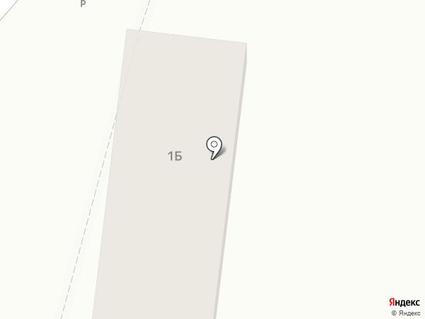 Надежный Дом на карте Анапы