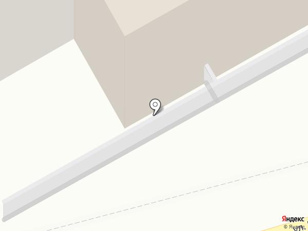 Ника на карте Красногорска