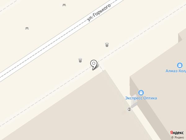 SunMoon на карте Анапы
