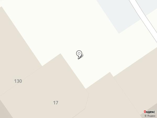 СеБур на карте Анапы