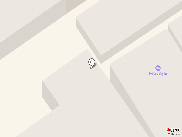 Я! на карте Анапы