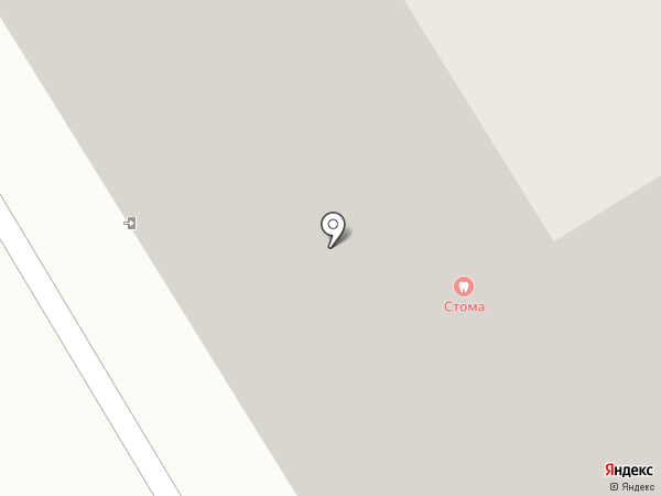 СТОМА на карте Красногорска