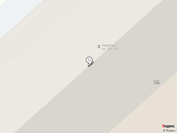 RangeVision на карте Красногорска