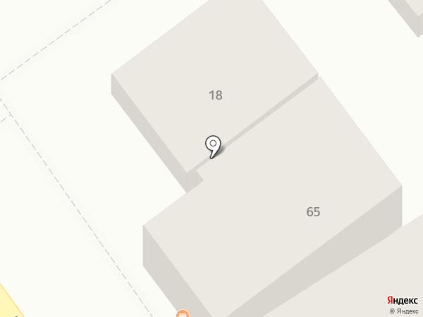 EXTRA на карте Анапы