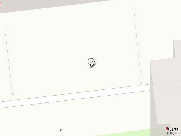 Грация на карте Одинцово