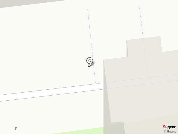 V-Project на карте Одинцово
