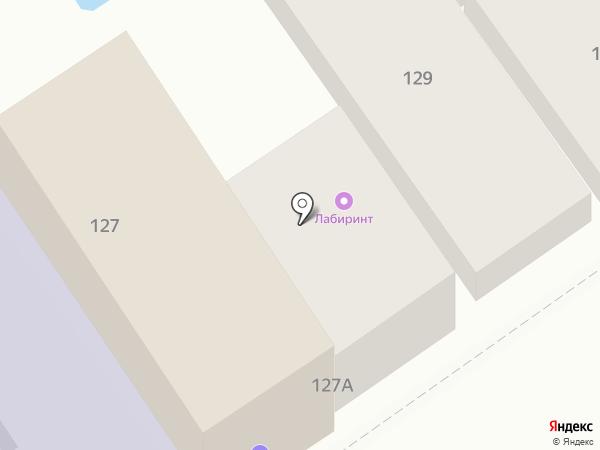 Мастер-универсал на карте Анапы