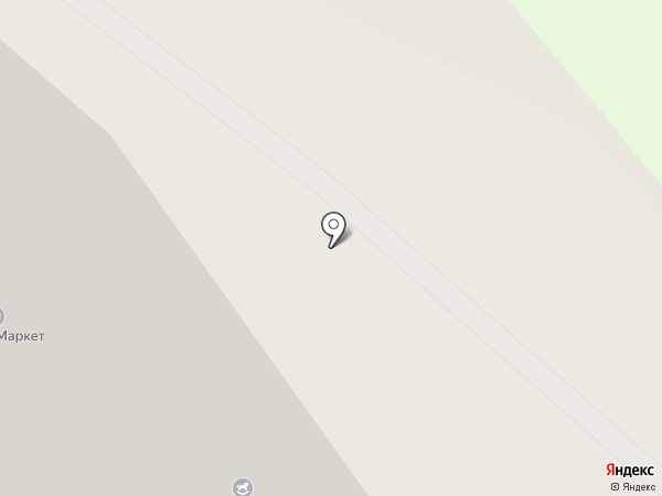 ИК-Реал-Строй на карте Красногорска