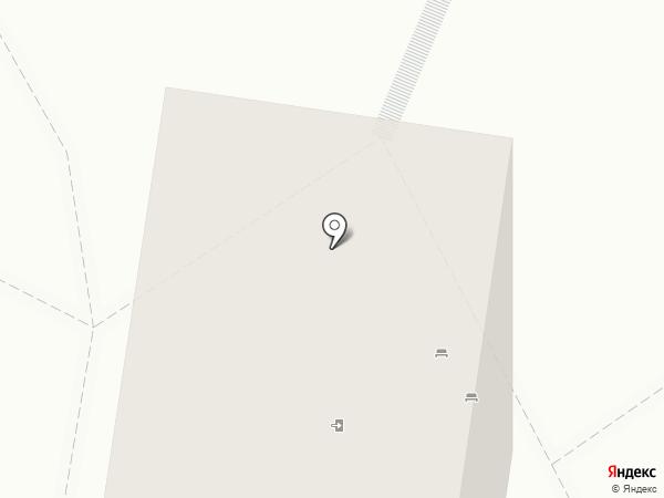 Novomir на карте Анапы