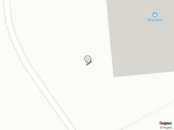 Грин на карте Одинцово