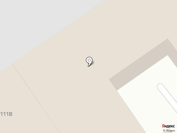 АкваСол на карте Анапы