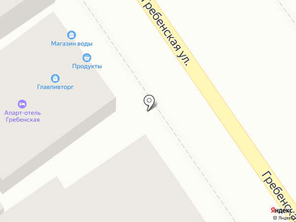 Кофебрейк на карте Анапы