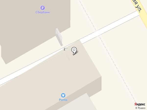 Ренессанс на карте Анапы
