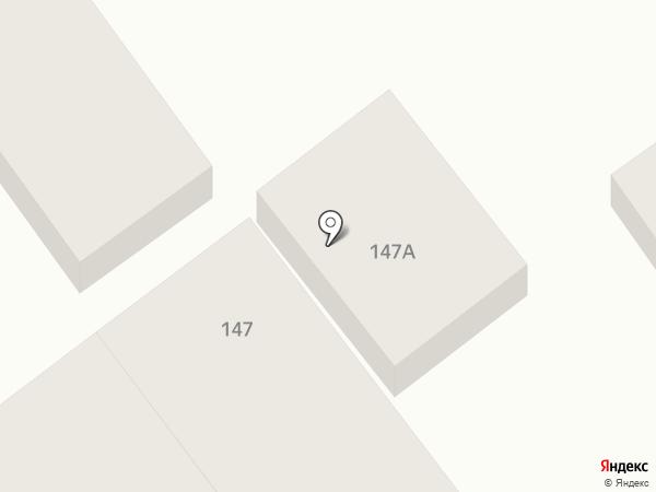 Натали на карте Анапы
