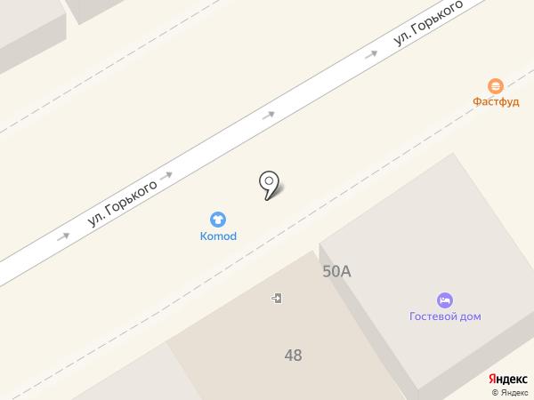 Экспо на карте Анапы