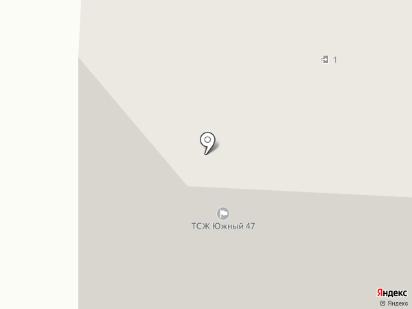 ГАЗТЕПЛОСТРОЙМОНТАЖ на карте Красногорска