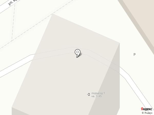 Дорога Добра на карте Анапы