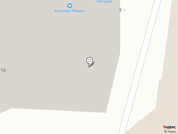 Технологии комфорта на карте Красногорска