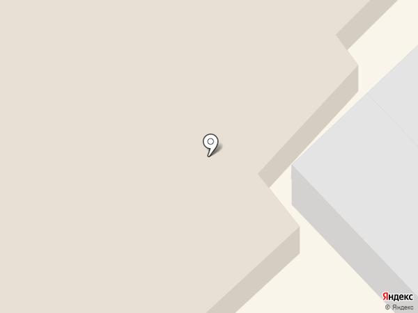 Веломир Анапа на карте Анапы
