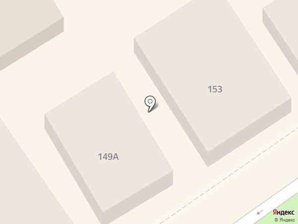 Ольвия на карте Анапы